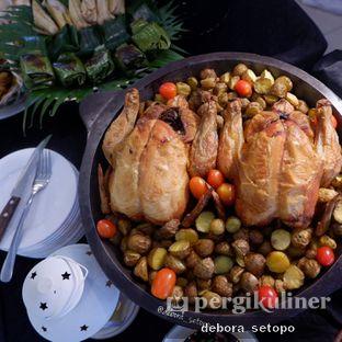 Foto 9 - Makanan di Canting Restaurant - Teraskita Hotel managed by Dafam oleh Debora Setopo