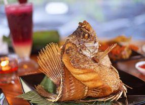 5 Restoran Sunda di Tangerang yang Cocok Buat Ajak Makan Keluarga