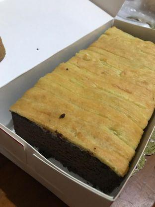 Foto 2 - Makanan di Brownies Nona oleh Rurie