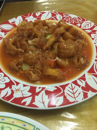 Foto Makanan di Sari 21