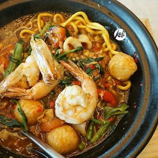 Foto review QQ Kopitiam oleh Kuli Kuliner 1