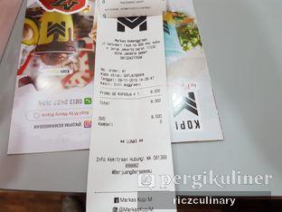 Foto review Kopi M by Merry Riana oleh Ricz Culinary 3