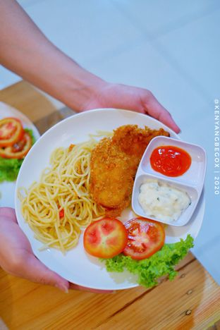 Foto review Foodpedia Aria Putra oleh vionna novani 11