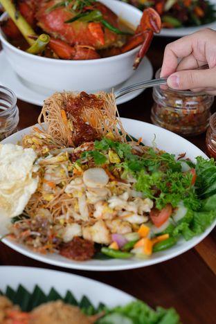 Foto 9 - Makanan di Oma Seafood oleh om doyanjajan