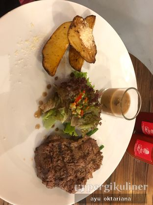 Foto review It's Nice to Meat You oleh a bogus foodie  2