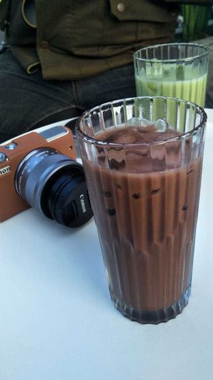 Foto review de.u Coffee oleh Reza Mahdiah Reflianti 1