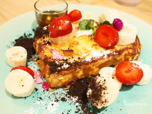 Foto 3 - Makanan di The Larder at 55 oleh social_bandits the big fat eater