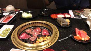 Foto 3 - Makanan di Hachi Grill oleh Marlina Dwi Heryani