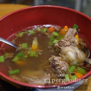 Foto review Sate Taichan & Ayam Geprek Bang Komeng oleh Darsehsri Handayani 4