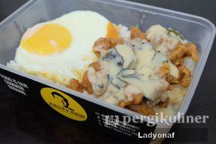 Foto 3 - Makanan di Salty Sam oleh Ladyonaf @placetogoandeat