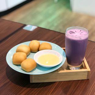 Foto 6 - Makanan di Lab Cafe oleh feedthecat