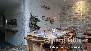 Foto 9 - Interior di Arasseo oleh Jakartarandomeats