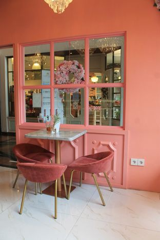 Foto 5 - Interior di Amy and Cake oleh Prido ZH