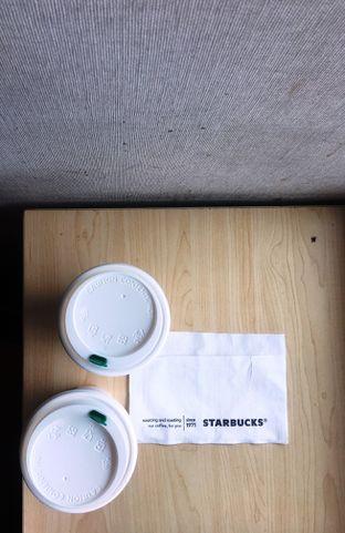 Foto 12 - Makanan di Starbucks Coffee oleh Prido ZH