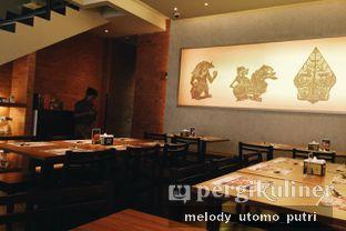 Foto 2 - Interior di Sate Khas Senayan oleh Melody Utomo Putri