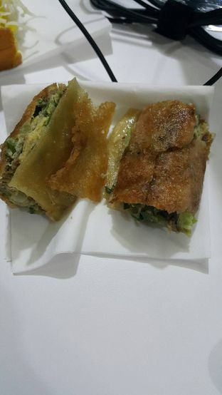Foto 1 - Makanan di Martabak Orins oleh Evelin J
