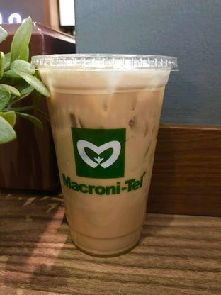 Foto 2 - Makanan di Macroni Tei Coffee oleh Levina JV (IG : levina_eat )