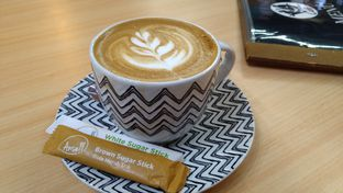 Foto review 3 Brothers Coffee & Bread oleh Jef  3