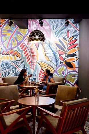 Foto 18 - Interior di Brouwen Coffee & Kitchen oleh yudistira ishak abrar