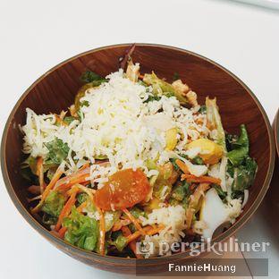 Foto 1 - Makanan di Crunchaus Salads oleh Fannie Huang||@fannie599