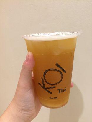 Foto review KOI Cafe oleh Elvira Sutanto 1