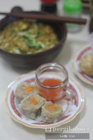 Foto 2 - Makanan di Claypot Popo oleh Selfi Tan