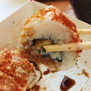Foto 3 - Makanan di Oishii Sushi oleh Deasy Monica
