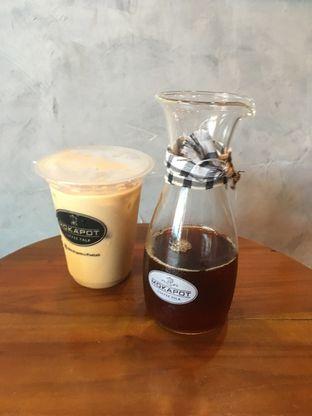 Foto 10 - Makanan di Mokapot Coffee Talk oleh Prido ZH