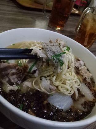 "Foto 1 - Makanan di Soto Mie ""AGIH"" Sukabumi oleh Alfian Christianto"