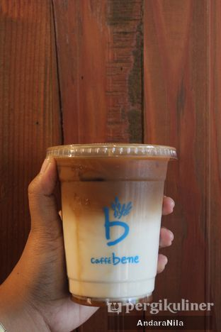 Foto 1 - Makanan di Caffe Bene oleh AndaraNila
