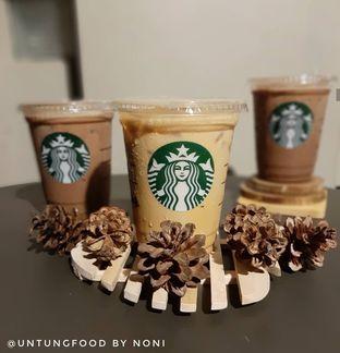 Foto - Makanan di Starbucks Coffee oleh friska rachelia