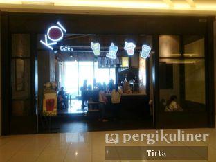 Foto 2 - Eksterior di KOI Cafe oleh Tirta Lie