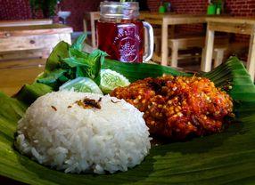 Berburu 5 Tempat Makan di Cibubur yang Sayang untuk Dilewatkan