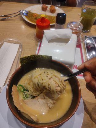 Foto 2 - Makanan di Ramen SeiRock-Ya oleh Makan Terus