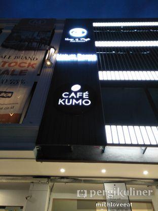 Foto 1 - Interior di Cafe Kumo oleh Mich Love Eat