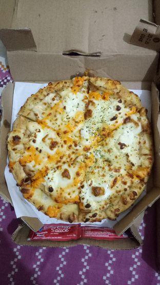 Foto review Domino's Pizza oleh Ratu Aghnia 1