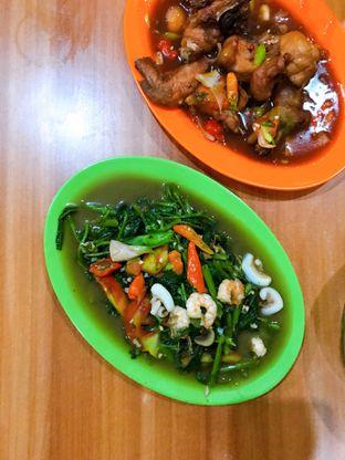 Foto 2 - Makanan di Rumah Makan & Seafood 99 oleh yudistira ishak abrar