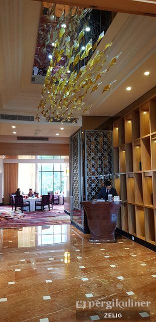 Foto 2 - Interior di Pearl - Hotel JW Marriott oleh @teddyzelig