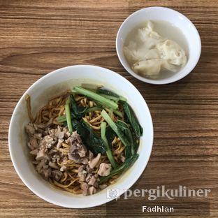 Foto 1 - Makanan di Bakmi Boy oleh Muhammad Fadhlan (@jktfoodseeker)