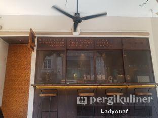 Foto 2 - Eksterior di Bermvda Coffee oleh Ladyonaf @placetogoandeat