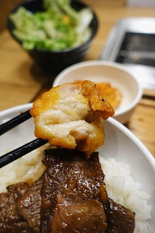 Foto 8 - Makanan di Yakiniku Like oleh iminggie