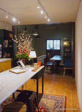 Foto 6 - Interior di Haloka oleh @kulineran_aja
