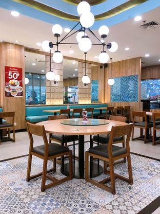 Foto 10 - Interior di Ta Wan oleh yudistira ishak abrar