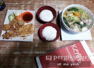 Foto - Makanan di Kobe Japanese Food oleh Gregorius Bayu Aji Wibisono