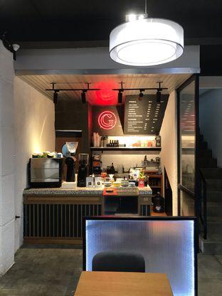 Foto 21 - Interior di Gotti Pizza & Coffee oleh yudistira ishak abrar