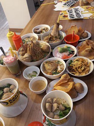 Foto 10 - Makanan di Bakso Kemon oleh Mouthgasm.jkt