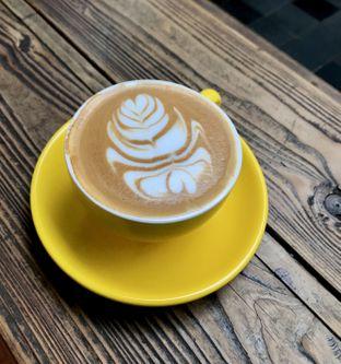 Foto 1 - Makanan di Giyanti Coffee Roastery oleh Andrika Nadia
