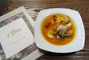 Foto D' Oeleg Indonesian Resto & Cafe
