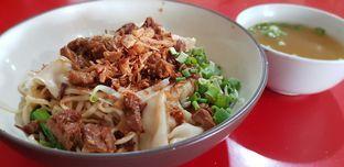 Foto 3 - Makanan di RM Mie Keriting oleh Meri @kamuskenyang