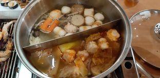 Foto 1 - Makanan di Mr. Sumo oleh Faridah Endel
